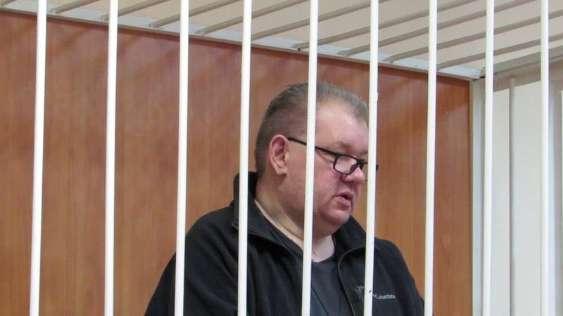 Экс-директор КБУ Бердска просит сменить заключение в СИЗО на домашний арест