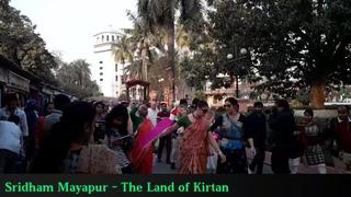 Sridham Mayapur _ The Land of KIRTAN