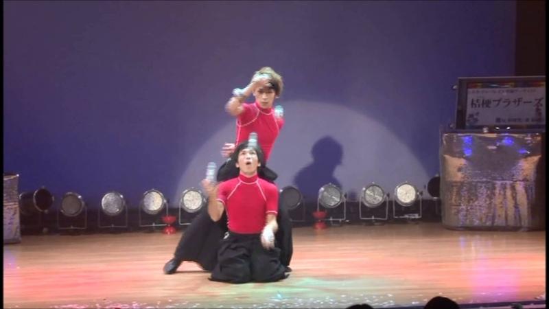 2010 KIKYO BROTHERS Ball act