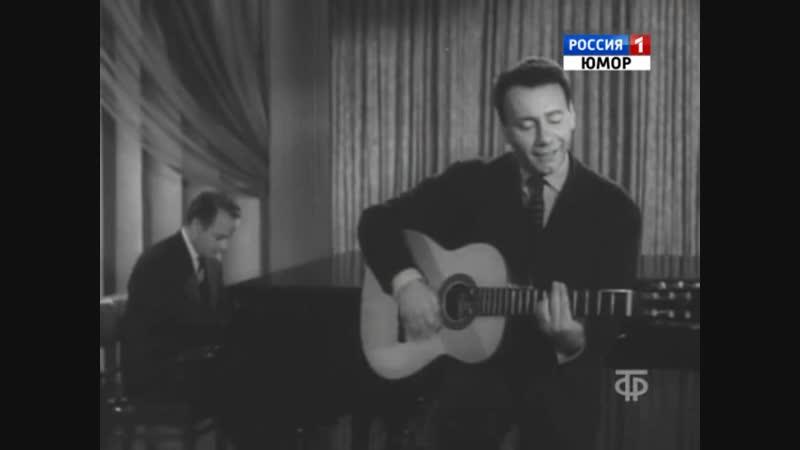 Обыкновенный концерт с Эдуардом Эфировым. Выпуск 82