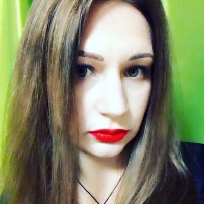 Любовь Михайлова