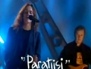 The Agents Featuring Ville Valo - Paratiisi