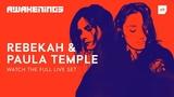 Awakenings ADE 2018 Rebekah &amp Paula Temple