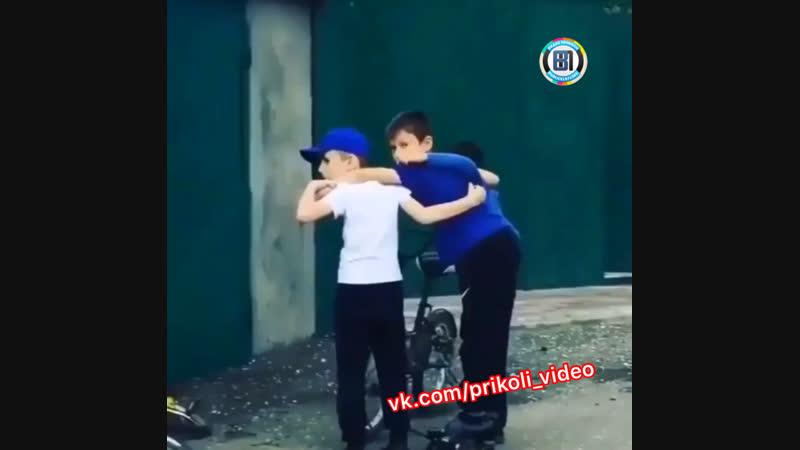 Брат за брата