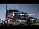 2019 Freightliner Coronado Walk Around 4K