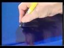 Карандаш для удаления царапин с машины FixIt Pro.