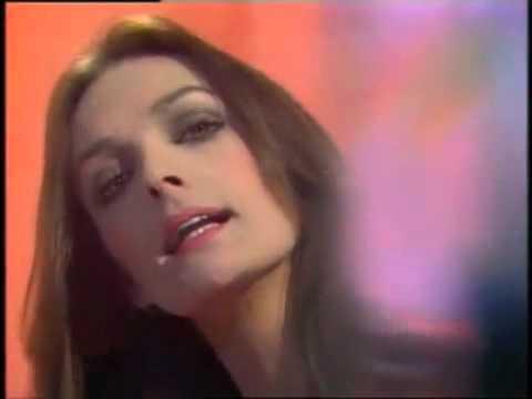 Marie Laforêt Choux cailloux époux 1972