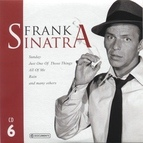 Frank Sinatra альбом Frank Sinatra Vol. 6