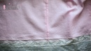 Sewing a French Seam | Very clear and concise