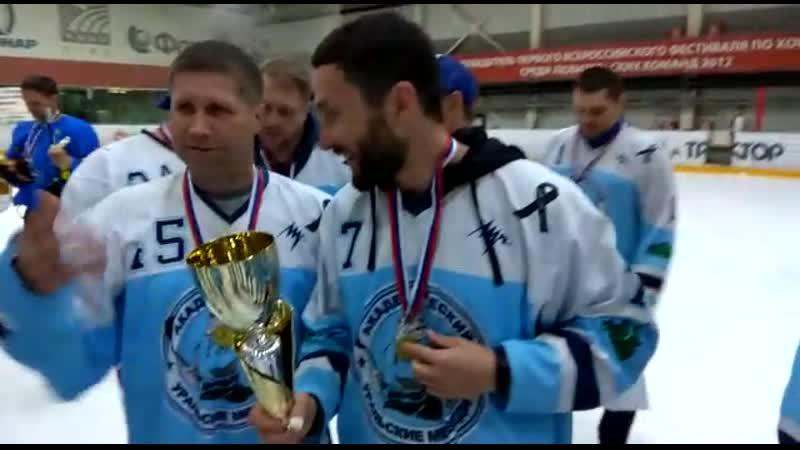 Chelyabinsk Open Cup - 2019 победители чемпионата