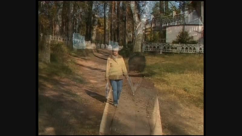 Прогулка по Лыкошино 2007год.