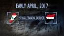 Бригада «Щит Каламуна» на защите границы Сирии История Бригады, борьба против ИГИЛ, помощь России