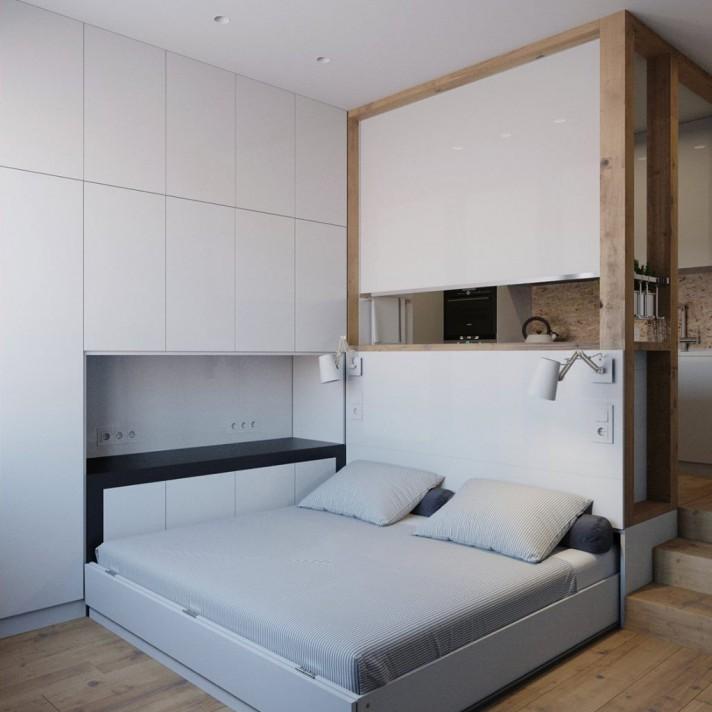Квартира в Киеве для молодой пары