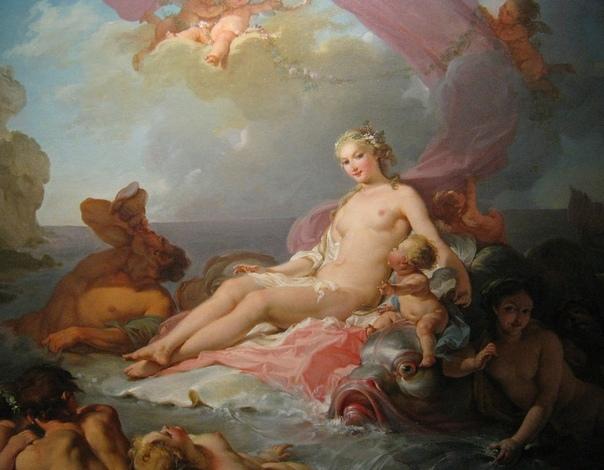 Амфитрита Амфитри́та (др.-греч. μφτρίτη) в древнегреческой мифологии одна из нереид, по Гесиоду, дочь морского бога Нерея и Дориды (либо дочь Океана и Тефии, согласно Псевдо-Аполлодору). Жена