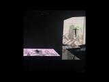 ALEKSEEV - Навсегда / Выступление на Дне рождения Интера, Киев, Киностудия им. Довженко (01.10.18)