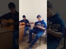 River flows in you, Guitar cover by Petros Tovmasyan and Edgar Ohanyan