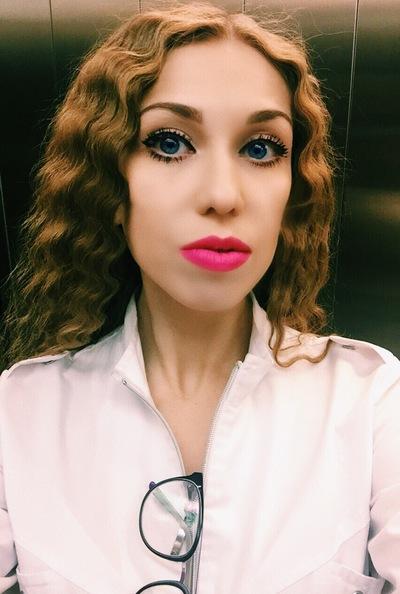 Полина Клепикова