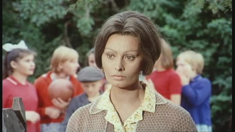 I girasoli - Vittorio De Sica 1970
