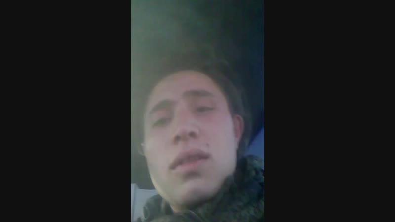 Ахмед Ахмедов - Live