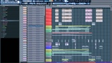 Italobrothers - Stamp on the ground (Bass Harder cover) FULL VERSION fl studio 10 reprise