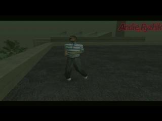 Brace Dance Radon RP