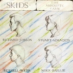 The Skids альбом The Absolute Game