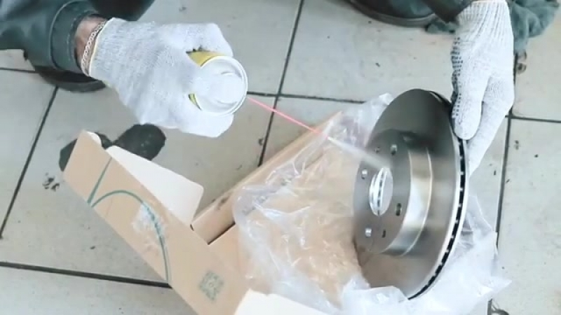 Может ли Carb Cleaner заменить очиститель тормозов