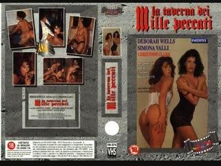La taverna dei mille peccati / таверна тысячи грехов (simona valli, deborah wells) [all sex, group, classic, porno]