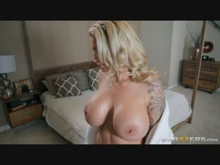 Ryan conner (sneaky mom 3)[2018, blonde, milf, big tits, big ass, tattoos, straight, deep throat, titfuck, facial, wife, 1080p]