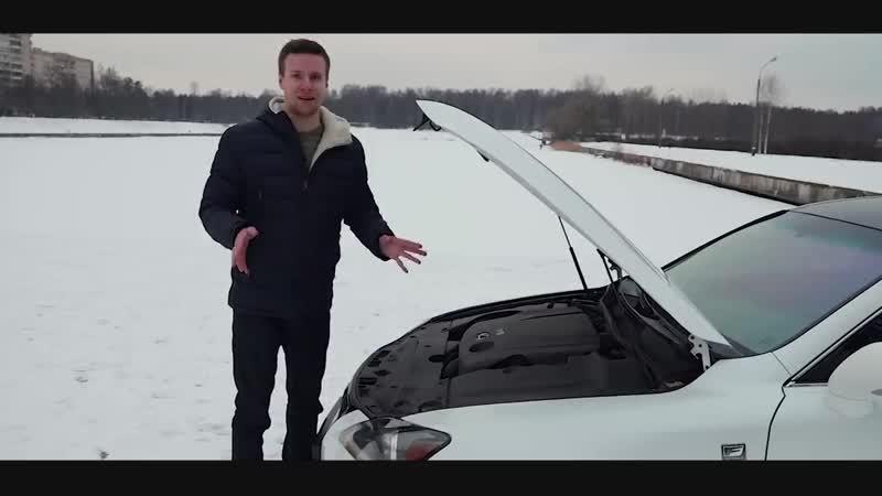 [iling show] Самый лучший авто от 600К рублей