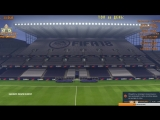 СТРИМ FIFA 18 - #2 НЕДОЛГО АЛЕКСУ ХАНТЕРУ ИГРАТЬ В МЮ.