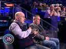 Олесь Бузина на Шустер LIVE (12.04.2013)