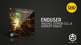 Enduser - Absence (Terror Cell &amp Kurrupt Remix) Suicide Audio