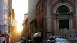 La Perla and Bologna