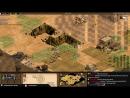 [TheViperAOC - Age of Empires 2] TheViper 1 vs 2 | 5