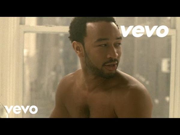 John Legend - Save Room (Video)