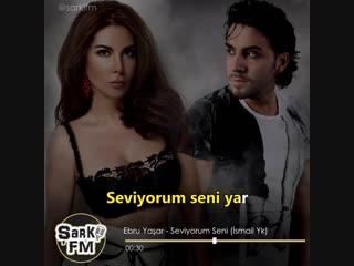 İsmail Yk & Ebru Yaşar -seviyorum seni.mp4