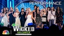 Kristin Chenoweth and Idina Menzel: For Good - NBC's A Very Wicked Halloween (Performance)