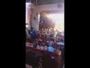 45 летие гостиницы Жемчужина Золотой дождь финал концерта в летнем театре 2018г