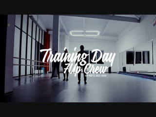 7UP Crew / Training Day / Hip-Hop / Jazz Funk