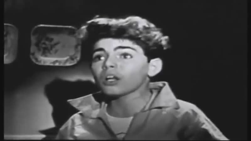 You'll Never Walk Alone - Chet Allen 1952