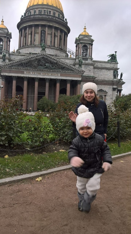 Олеся Иващенко   Санкт-Петербург