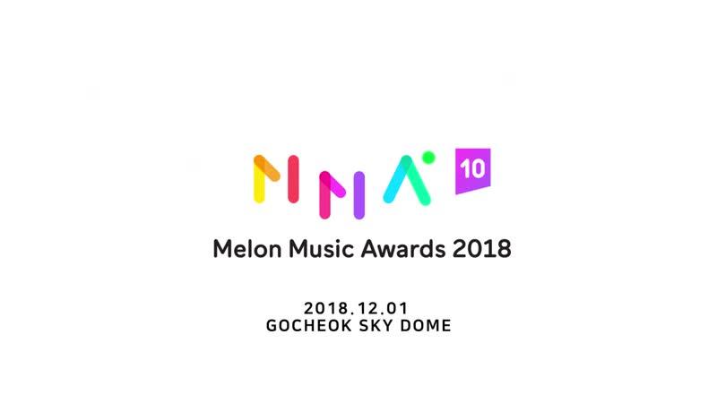 The 10th Melon Music Awards 2018 Teaser