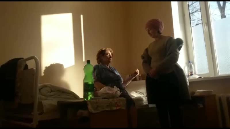 Плохой прием пациента в больнице. Сальск Главный.