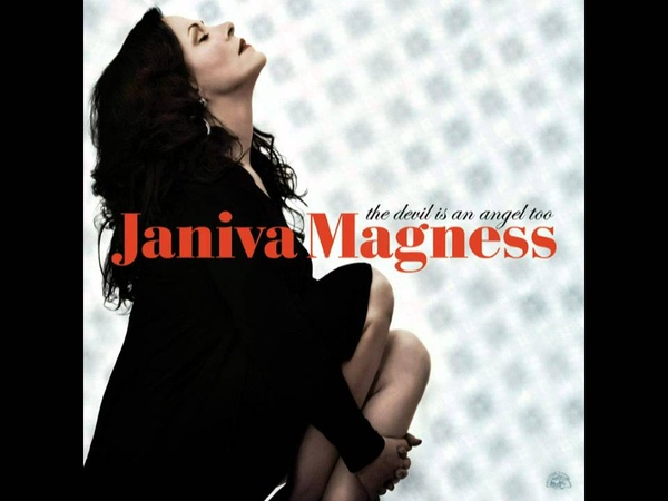 Janiva Magness - Im Gonna Tear Your Playhouse Down