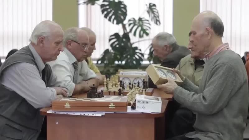 Шахматный клуб Богатырь в библиотеке на Богатырском пр 9