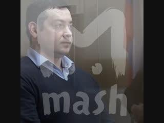 Верховный суд признал незаконным содержание под стражей Эрика Давидовича