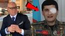 Азербайджанский миллионер удивил русских женщин ▌Физули Мамедов