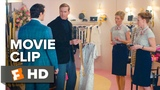 The Man from U.N.C.L.E. Movie CLIP It Doesnt Have To Match (2015) - Henry Cavill Action Movie HD