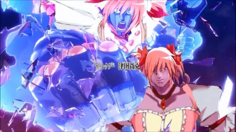 Madokas Bizarre Adventure Mahou Shoujo Crusaders OP [ SFX Version ]